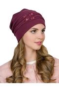 Женская шапка Landre Жизель (осень-зима 2019/2020)