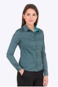 Женская рубашка Emka Fashion b 2119/leona