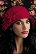 Шляпка женская Willi Lorita