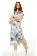 Летнее платье из тонкой ткани Zaps Tytti