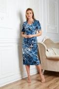 Платье летнее TopDesign Premium PA20 21