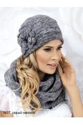 Женская шапка Landre Rozi (несколько цветов)