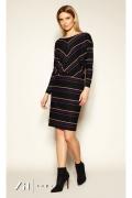 Трикотажное платье Zaps Teter