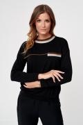 Трикотажная блузка Sunwear C18-5-02