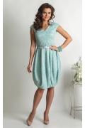 Платье TopDesign Premium PA6 04 (коллекция весна-лето 2016)