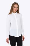 Женская блузка с расклешенным рукавом Emka b 2212/jessica