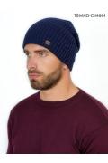 Мужская шапка на флисе Landre Эдмундо