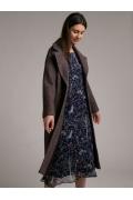 Шифоновое платье А-силуэта Emka PL1001/lars