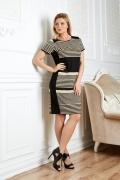 Платье летнее TopDesign Premium PA20 35