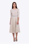 Платье Emka Fashion PL-407/florida