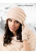 Женская трикотажная шляпка Kamea Palermo
