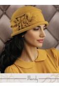 Стильная женская шляпка Willi Wendy