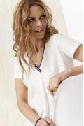 Летняя хлопковая блузка Sunwear Y33-3-09