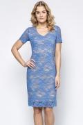 Кружевное платье Enny 230141 (коллекция лето 2017)