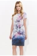 Летнее лёгкое платье Zaps Beck