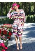 Летнее платье из трикотажа Flaibach 110S7