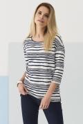 Женская блузка в полоску Sunwear Q03-4-30