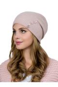 Женская шапка с люрексом Landre Пэтси