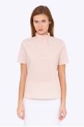 Летняя блузка из хлопка Emka b 2237/ramina