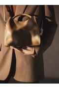 Миниатюрная сумка-торба Emka C024/brandon