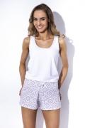 Пижама (шорты и майка) MyMaDo Dorrie