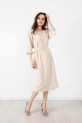 Весенне-летнее платье TopDesign A21055
