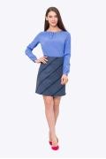 Женская юбка Emka Fashion 523/elena
