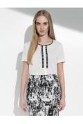 Блузка Sunwear I20-3-08 (коллекция весна-лето 2017)