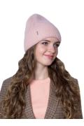 Теплая шапка с отворотом Landre Теона