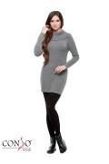 Трикотажное платье Conso Wear KWJL160725