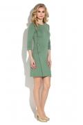 Асимметричное платье-мини Donna Saggia DSP-230-59t