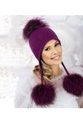 Шикарная женская шапка Willi Donovan