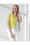 Летняя блузка Sunwear I13-3-19