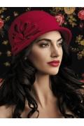 Женская шляпка с полями Willi Felicja (несколько цветов)