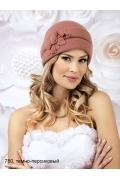 Женская шапка Landre Endi
