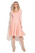 Платье с сердцеобразным вырезом Donna Saggia DSP-241-66t