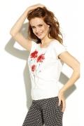 Блузка с цветочным принтом Zaps Senia