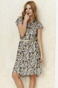 Легкое летнее платье Sunwear YS208-3-36