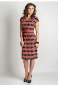 Платье TopDesign A6 039