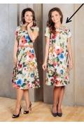 Платье TopDesign A7 101
