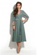 Платье Donna Saggia DSP-239-14t (коллекция осень 2016)