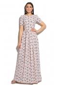 Платье в пол Donna Saggia DSP-59-52