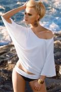 Пляжная блузка Primo 201