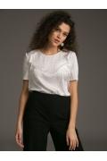 Блуза свободного спортивного кроя Emka B2559/beauty