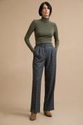 Прямые брюки Emka D144/aruka