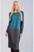 Платье TopDesign B8 002