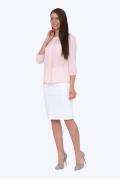 Классическая юбка-карандаш Emka Fashion 663/alveta