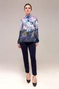 Женская блузка TopDesign B7 110
