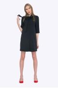 Платье Emka PL702/eclipse