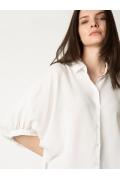 Свободная блуза Emka B2591/jessica